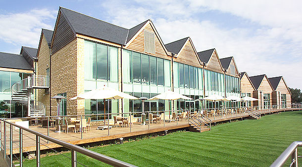 Cotswold Water Park Hotel - Gloucestershire - Right Angle Corporate Events Venues