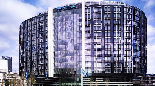 Park Plaza Westminster - South london - Right Angle Corporate Events Venues