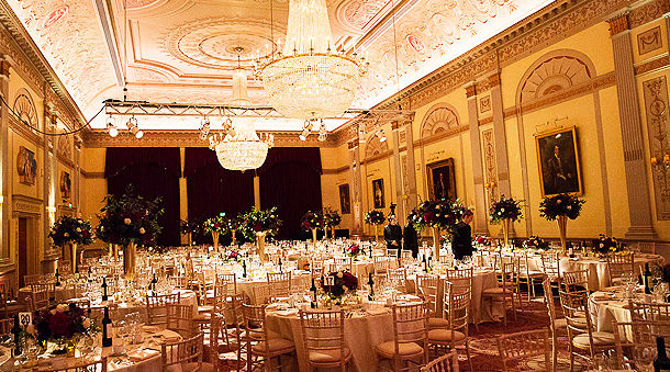 Plaisterers' Hall - East London - Right Angle Corporate Events Venues