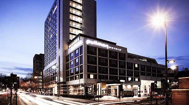 Pullman London St Pancras - North West London - Right Angle Corporate Events Venues