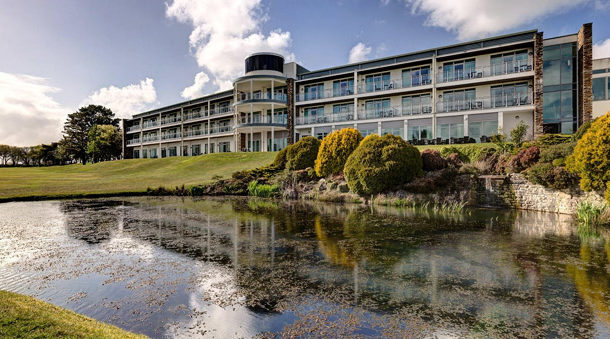 St Mellion International Resort - Cornwall - Right Angle Corporate Events Venues