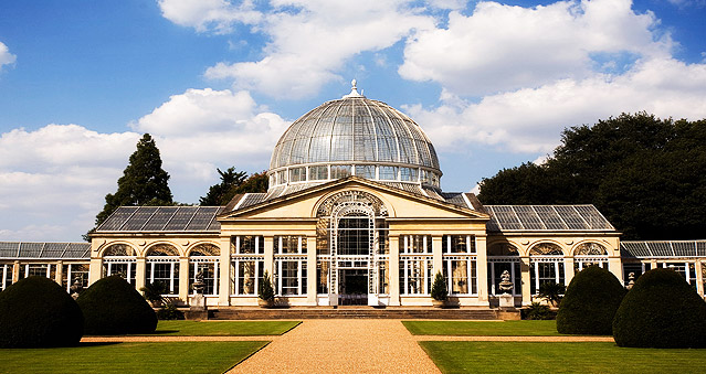 Syon Park - East London - Right Angle Corporate Events Venues