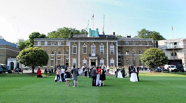 The HAC - City Of London - Right Angle Corporate Events Venues