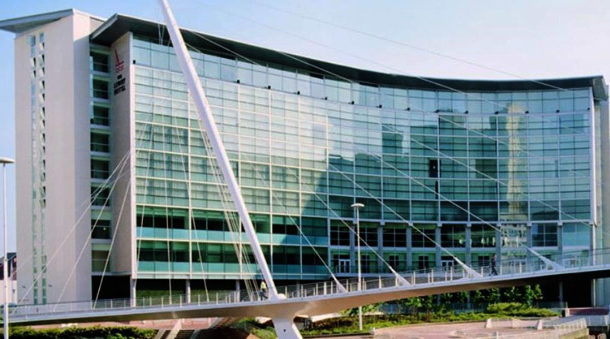 The Lowry Hotel - Manchester - Right Angle Corporate Events Venues