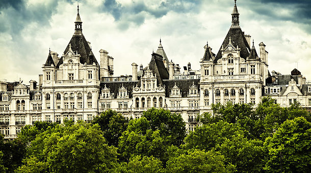 The Royal Horseguards Hotel - City of London - Right Angle Corporate Events Venues