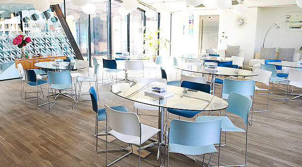 Wallacespace - Central London - Right Angle Corporate Events Venues