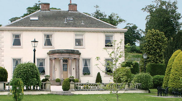 Roundthorn Country House - Right angle corporate events venues