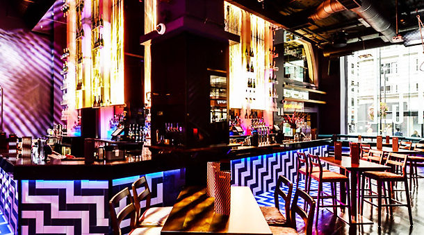 Tiger Tiger London - Central London - Right Angle Corporate Events Venues