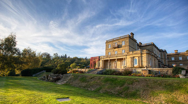 Right Angle Corporate Events Venues - Salomons Estate, Kent