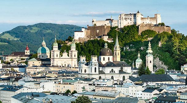 Right angle Corporate Events Venues - Salzburg venues - Salzburg