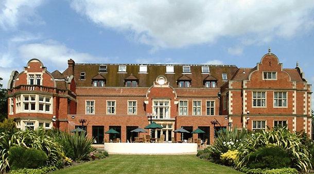 Right Angle Corporate Events Venues - Savill Court Hotel