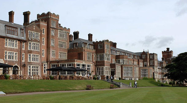 Right Angle Corporate Events Venues - Selsdon Park Hotel & Golf Club, Surrey