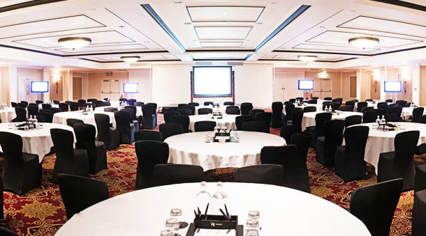 Right Angle Corporate Events Venues - West Midlands - St Johns Hotel
