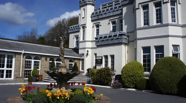 Right Angle Corporate Events Venues - Stradey Park Hotel