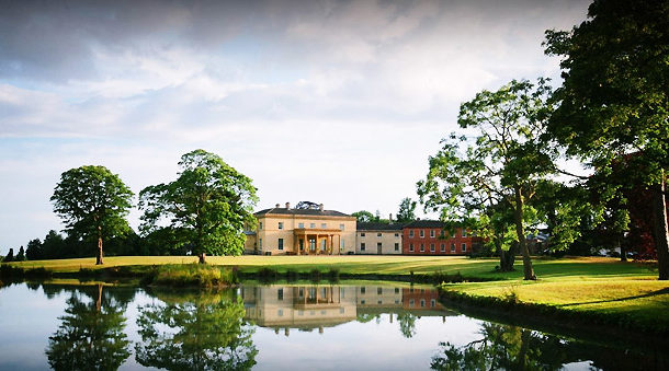 Right Angle Corporate Events Venues - Stubton Hall - Newark On Trent
