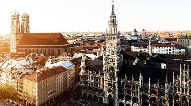 Munich - Team Building Events in Munich -