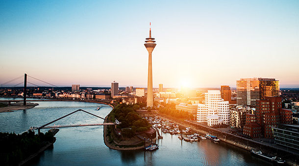 Right Angle Corporate Events Venues - Team Building in Düsseldorf - Dusseldorf Venues