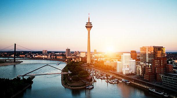 Right Angle Corporate Events Venues - Team Building in Düsseldorf - Dusseldorf Venues