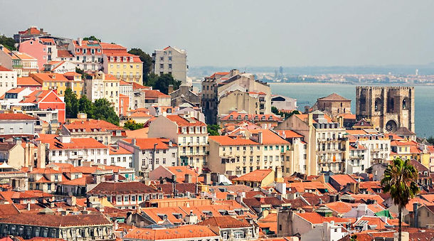 Right Angle Corporate Events Venues - Team Building in Lisbon - Lisbon