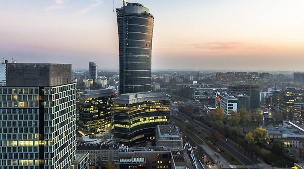 Right Angle Corporate Events Venues - Warsaw Venues - Team Building in Warsaw