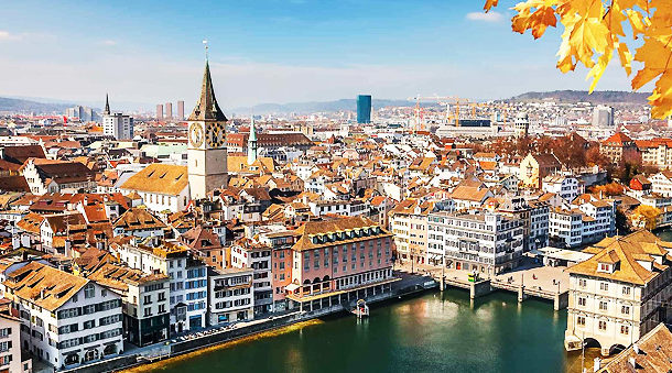Right Angle Corporate Events Venues - Zurich Team Building Events - Venues in Zurich