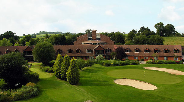 Right Angle Corporate Events Venues - The Abbey Hotel, Redditch