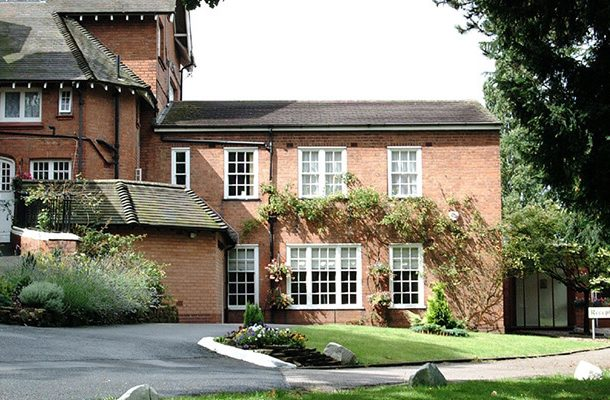 Right Angle Corporate Events Venues - Birmingham - The Beeches