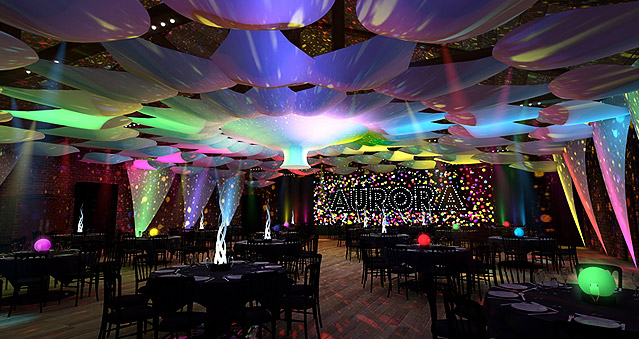 Right Angle Corporate Events Venues - The Brewery - City Of London