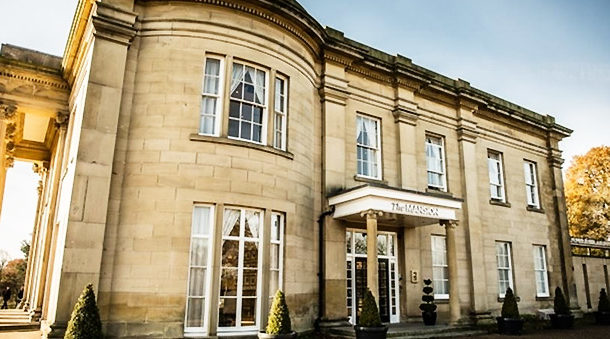 Right Angle Corporate Events Venues - Leeds - The Mansion