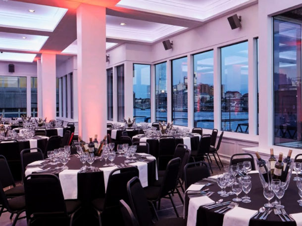 Right Angle Corporate Events Venues - The Mermaid