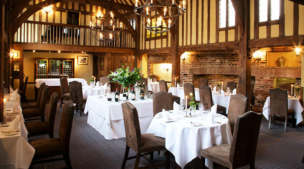 Right Angle Corporate Events Venues - The Swan at Lavenham Hotel & Spa