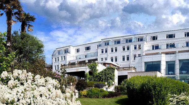 Right Angle Corporate Events Venues - Thurlestone Hotel - Devon