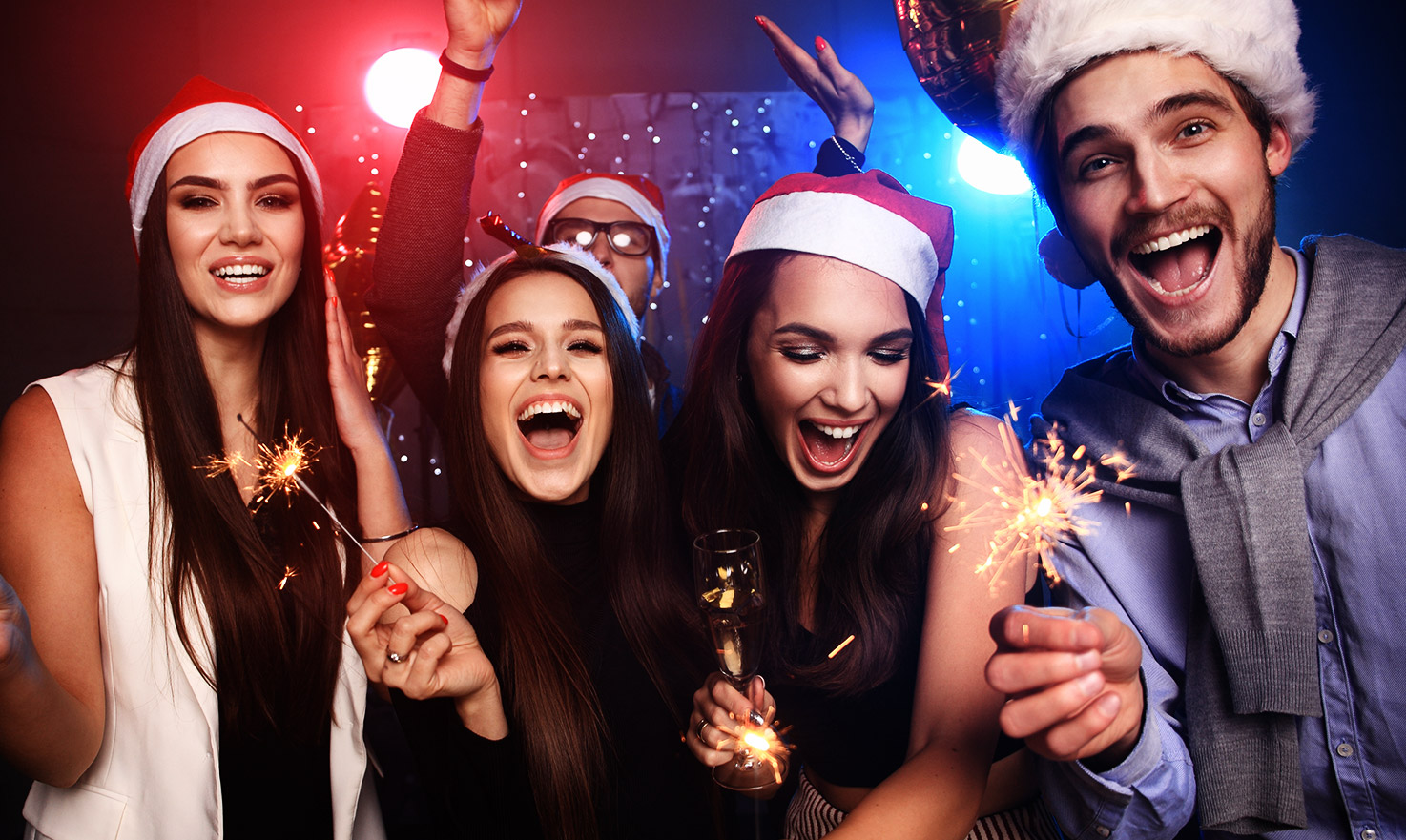 Top 5 Christmas Team Building Activities Right Angle Events