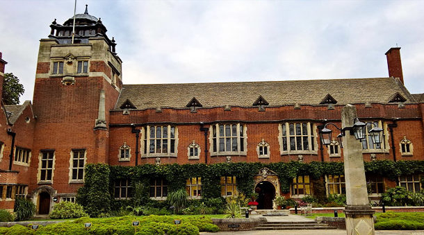 Right Angle Corporate Events Venues -Westminster College - Cambridge