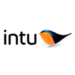 Intu Logo - Right angle corporate events