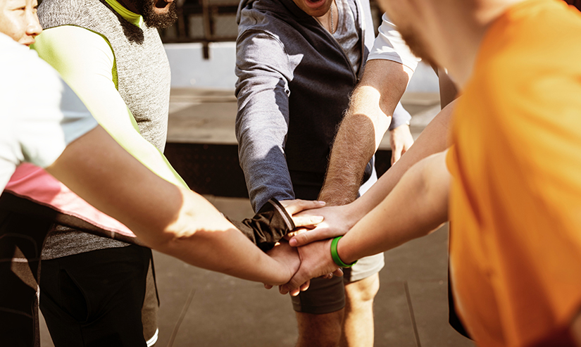 Right Angle Corporate Events - How Team Building Experiences Promote Positive Mental Well-being at Work