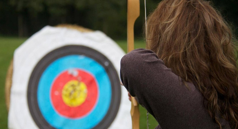 Top 40 Team Building Events in the UK - Right Angle Corporate Events - Multi-activity Day