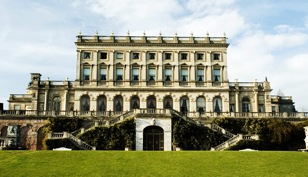 Cliveden House in Maidenhead - Right Angle Corporate Events Venues