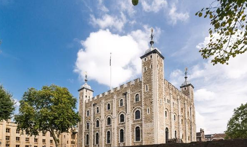 Right Angle Corporate Events Venues - Tower Of London