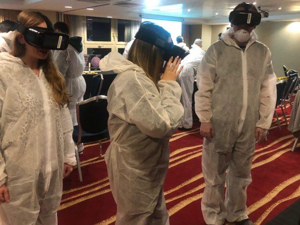 VR Killing