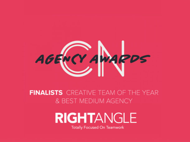 Right Angle Corporate - Conference News Agency Awards