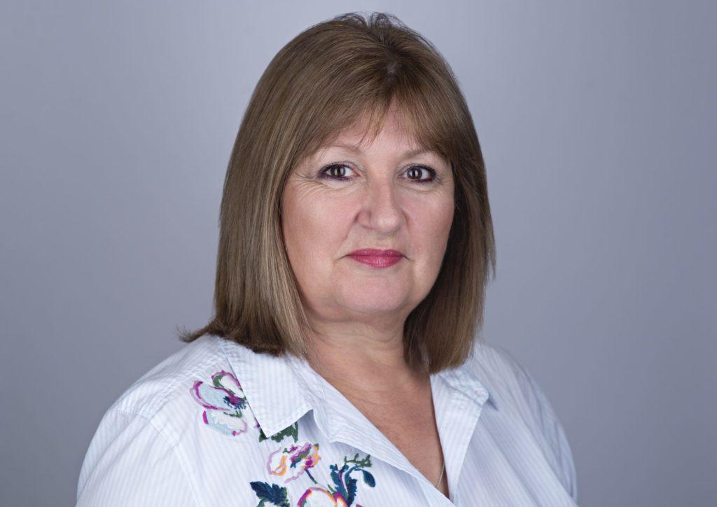 Women in Business - Kate Gaskin