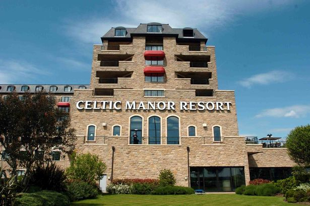 Celtic Manor Resort Right Angle Corporate Events Venues