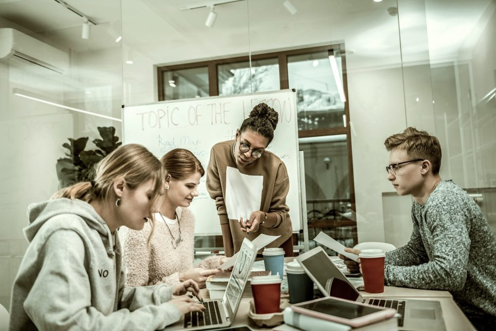 Millennial Team Building Activities