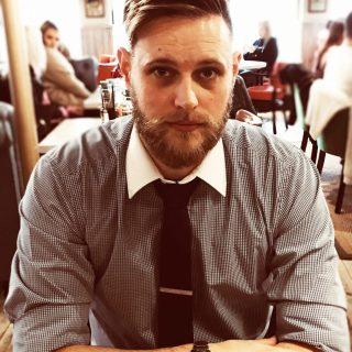 Marketing Executive Matt Bone