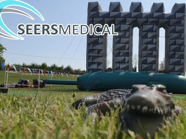 Seers Medical Header image