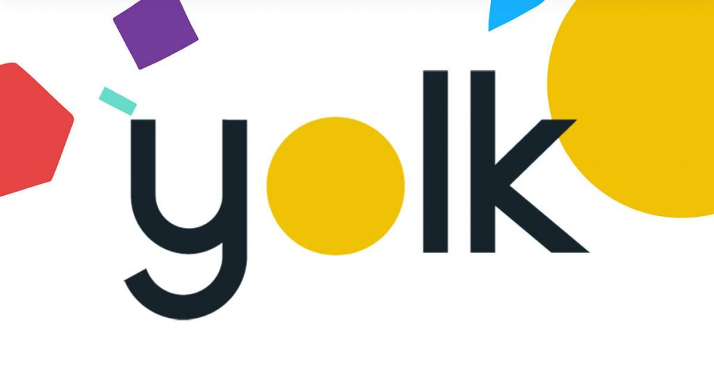 Yolk Recruitment Logo