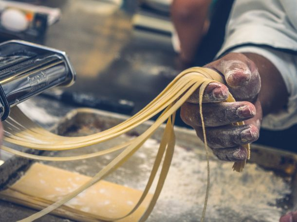 Pasta Making | Team Incentive Trip Ideas