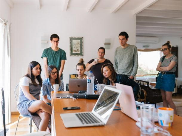 How Team Building Can Bring A New Team And Remote Workers Together