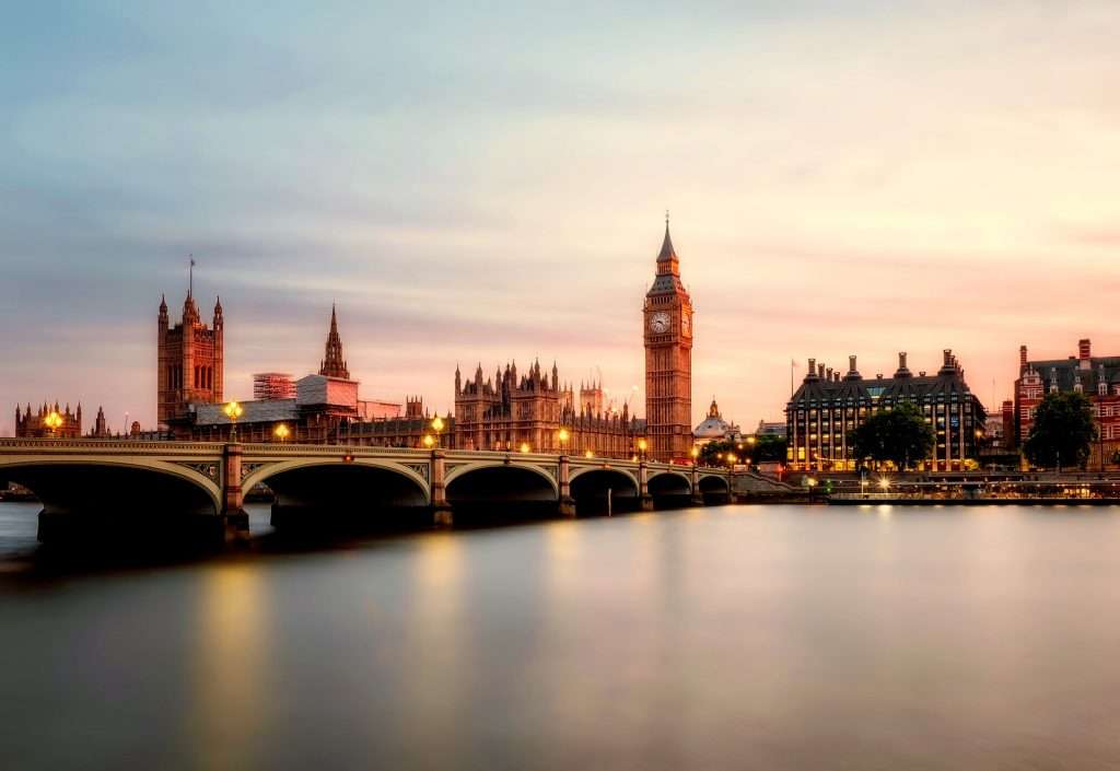 The Top 20 London Team Building Events & Where To Hold Them